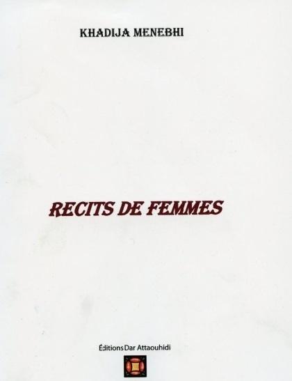 Recits de femme