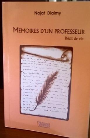 memoire prof