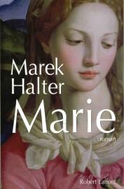 livre_marek_halter_marie